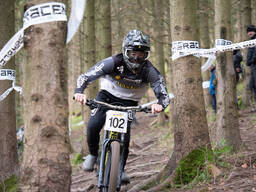 Photo of Alonso BARBOUR at Aston Hill