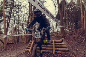 Photo of Alfie HOUSTON at Aston Hill