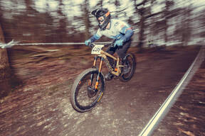 Photo of Karl WELSH at Aston Hill