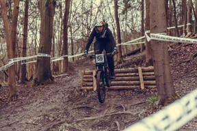 Photo of Jacob COOPER at Aston Hill
