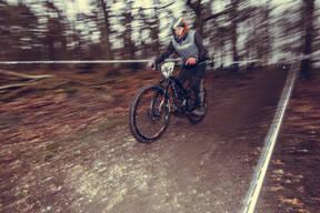 Photo of Stuart MORRIS (1) at Aston Hill