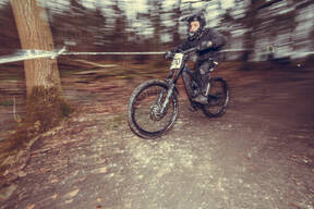 Photo of Stephen COUSINS (2) at Aston Hill