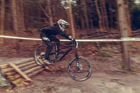 Photo of Jonathan SCOTT at Aston Hill