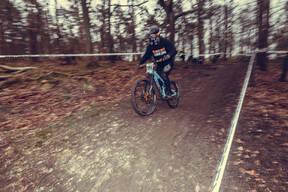 Photo of Gareth SHEARS at Aston Hill