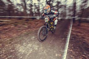Photo of Alexander BAYNE at Aston Hill