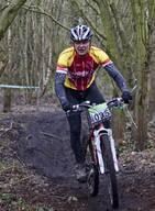 Photo of John BYATT at Birchall Woods