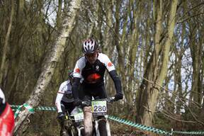 Photo of Paul BROWN (xc) at Birchall Woods
