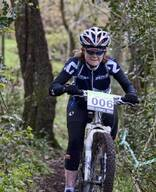 Photo of Ann ROBINSON at Birchall Woods