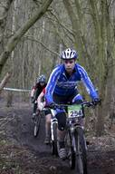 Photo of Michael O'KEEFE at Birchall Woods