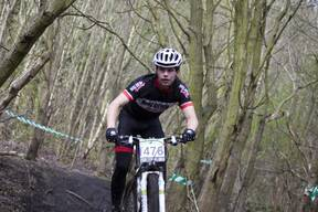 Photo of Oliver HARCOMBE at Birchall Woods