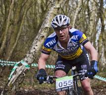 Photo of Peter BUSBY at Birchall Woods