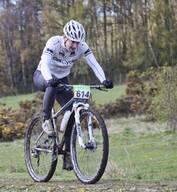 Photo of Andy JONES (vet) at Birchall Woods