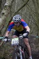 Photo of Aaran SAYERS at Birchall Woods