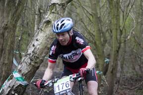Photo of Greg FITZPATRICK at Birchall Woods