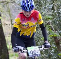 Photo of Ria MOBBS at Birchall Woods