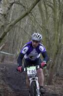 Photo of Dave WALKER at Birchall Woods