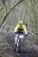 Photo of Craig TURNER (gvet) at Birchall Woods