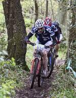Photo of John BUCHAN at Birchall Woods