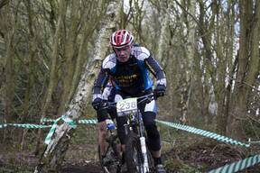 Photo of Mark GOMES at Birchall Woods