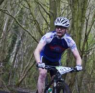 Photo of Derek HUNTER at Birchall Woods