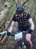 Photo of Nadine SPEARING at Birchall Woods