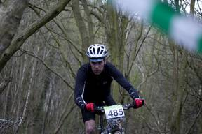 Photo of Peter BROMWICH at Birchall Woods