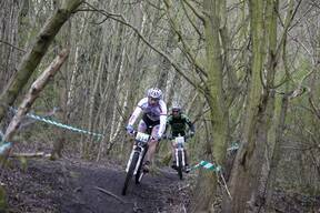 Photo of Sean BESWICK at Birchall Woods