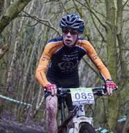 Photo of Alex WEBB at Birchall Woods