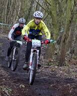 Photo of Owyn WALLACE at Birchall Woods