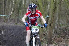 Photo of Jack MANSFIELD at Birchall Woods