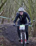Photo of Michelle PAGET at Birchall Woods