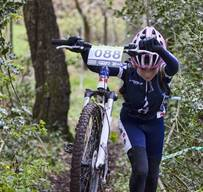 Photo of Amy SELIBAS at Birchall Woods