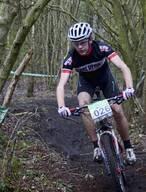 Photo of Harrison WEBB at Birchall Woods
