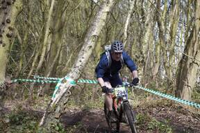 Photo of Philip TAYLOR at Birchall Woods