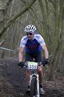 Photo of Paul DALTON at Birchall Woods