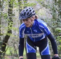 Photo of Anna MAUNDER at Birchall Woods