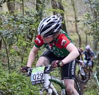 Photo of Jack NASH at Birchall Woods