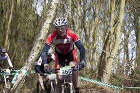 Photo of Neil MANSFIELD at Birchall Woods