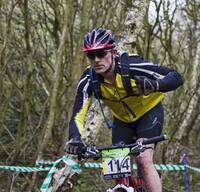 Photo of Carlton HOLMES at Birchall Woods