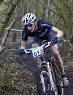 Photo of Chris WELBURN at Birchall Woods