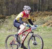 Photo of Jake HUBBARD at Birchall Woods