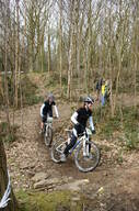 Photo of Claire FEETHAM at Birchall Woods