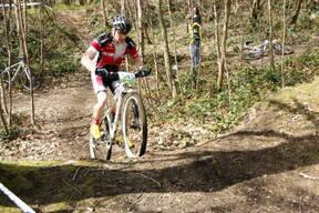 Photo of Nicholas POPHAM at Birchall Woods