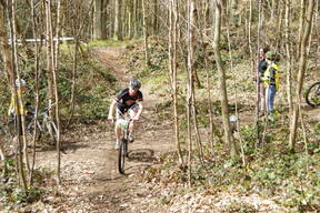 Photo of Pete MIDDLETON at Birchall Woods