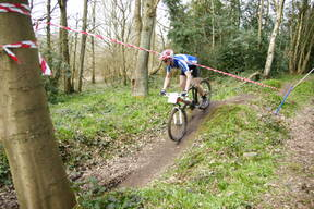 Photo of Peter HARRIS at Birchall Woods