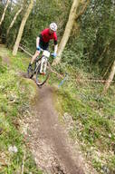 Photo of Karl CLAY at Birchall Woods