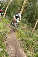 Photo of Andrew HARWOOD at Birchall Woods