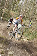 Photo of Bruce ROLLINSON at Birchall Woods
