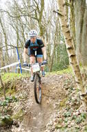 Photo of Rebecca CUNNELL at Birchall Woods