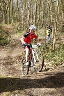 Photo of Adrian LAWRENCE at Birchall Woods